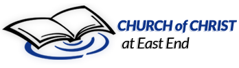East End Church of Christ